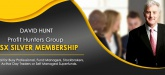 PHG SILVER ASX Membership - Options