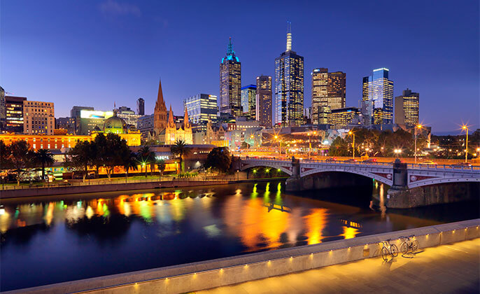 Forex capital trading melbourne